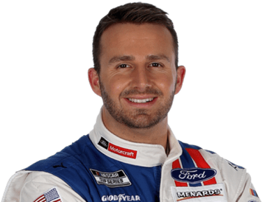 Matt DiBenedetto headshot