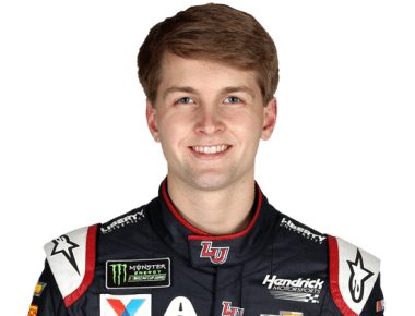 William Byron NASCAR driver page | Stats, Results, Bio