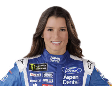 NASCAR Hottie Danica Patrick Shares '-Real Vs. Produced'- Ab Pics To ...