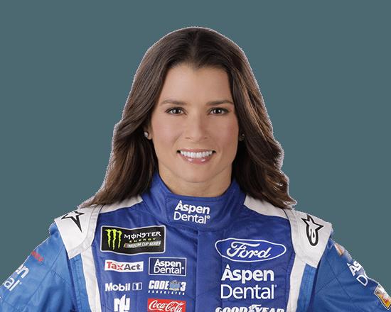 Danica Patrick Nascar Driver Page Stats Results Bio