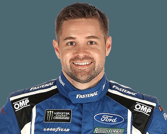 Ricky Stenhouse Jr Nascar Driver Page Stats Results Bio
