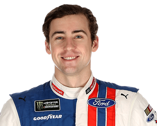 Ryan Blaney Official Site Of Nascar