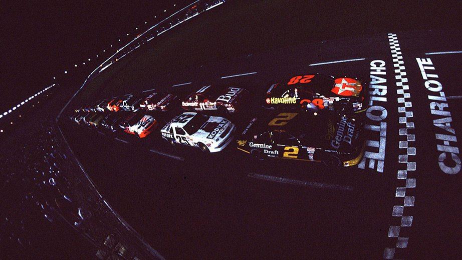 One Hot Night Impact Of 1992 All Star Race Still Felt 25