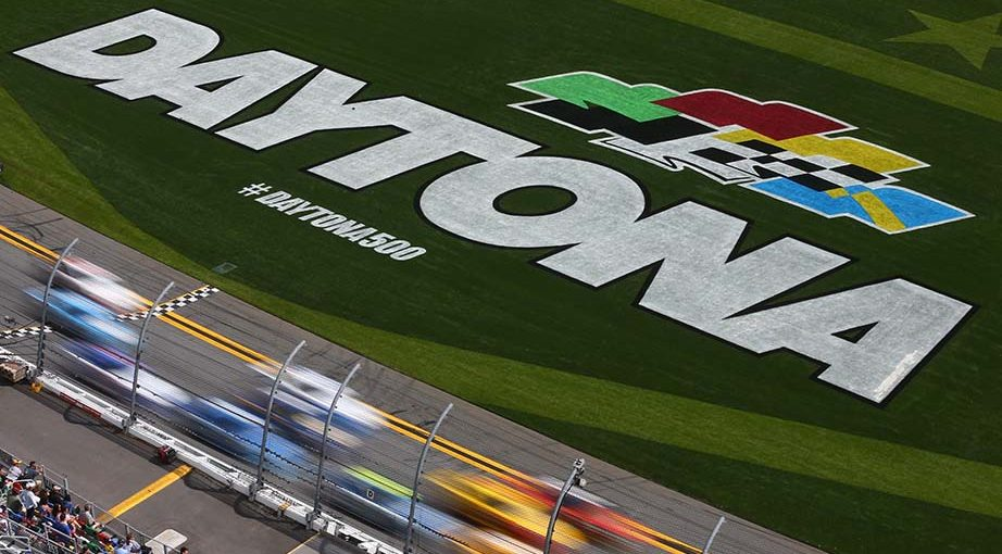 2018 nascar schedule archives official site of nascar for Daytona motor speedway schedule