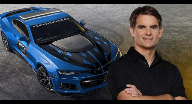 Jeff Gordon Nascar Jeff Gordon Car Jeff Gordon: Jeff Gordon To Drive Pace Car Ahead Of Indianapolis