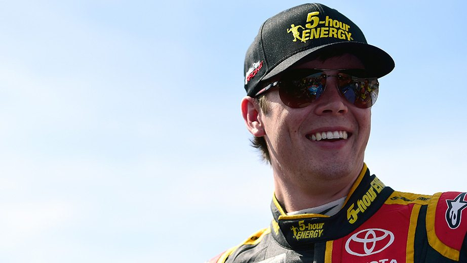 Toyota Official Site >> Monster Energy NASCAR Cup Series | Official Site Of NASCAR