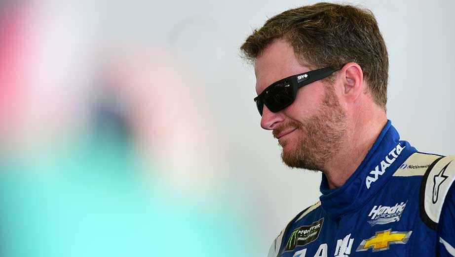 Dale Earnhardt Jr.'s NBC broadcast role could extend to NFL, Olympics