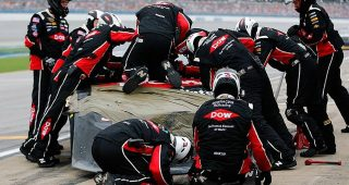 NASCAR announces Damaged Vehicle Policy, with emphasis on safety