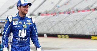 Breaking: Earnhardt Jr. to retire following 2017