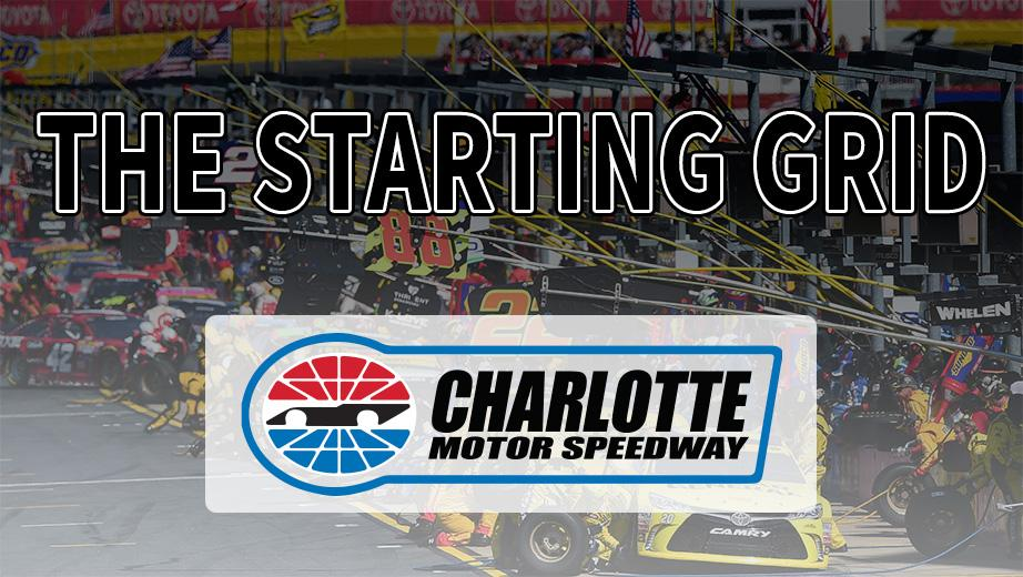 Charlotte motor speedway pit pass rules for Charlotte motor speedway ticket office