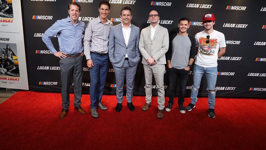Logan Lucky Nascar Cameos Add Flavor To Heist Film