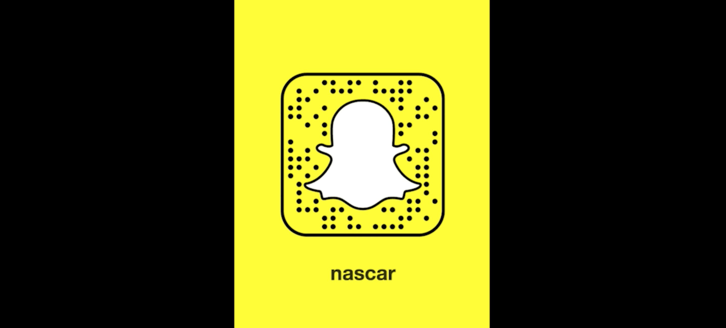 Nascar On Snapchat 2017 Part 1 Official Site Of Nascar