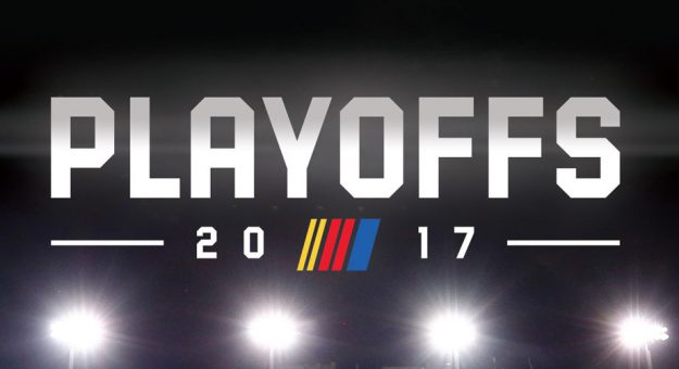NASCAR Playoffs 2017