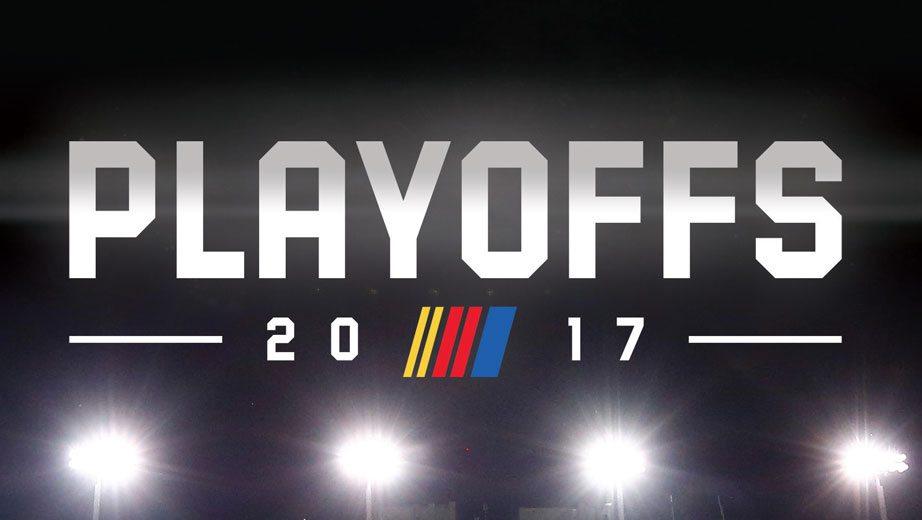 NASCAR Playoffs: How the 2017 NASCAR playoffs work | NASCAR.com