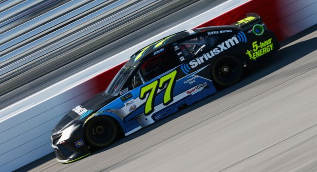 Furniture Row Racing Is Selling No 77 Charter
