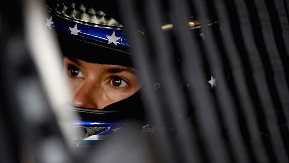 Danica Patrick out at Stewart-Haas Racing | NASCAR.com