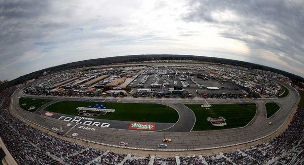 Atlanta talladega opening campgrounds for hurricane irma for Homestead motor speedway schedule