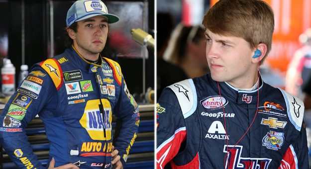 What No Car Will Chase Elliott Drive Next Year