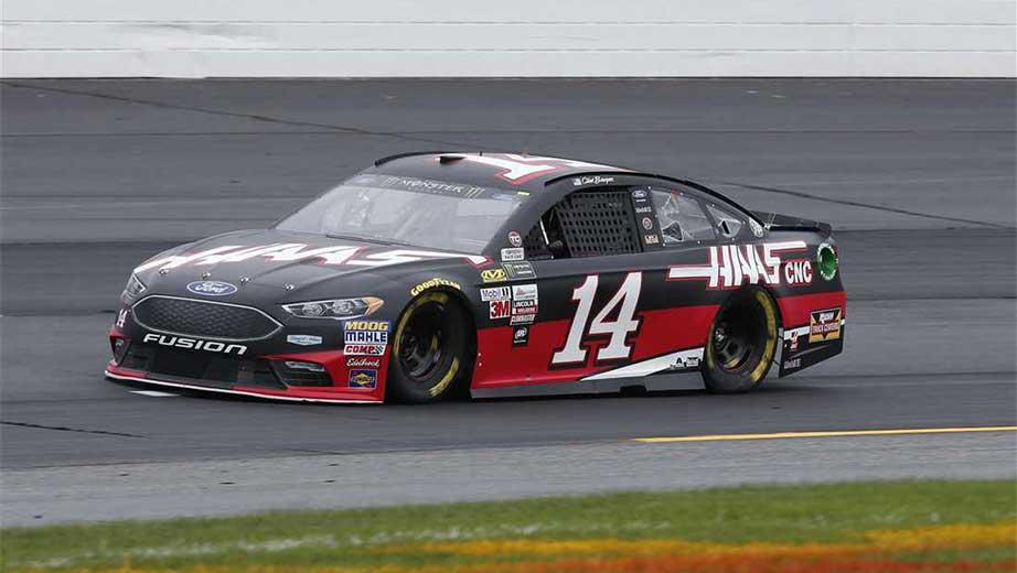 Penalty report: No. 14 team fined for lug-nut infraction | NASCAR.com