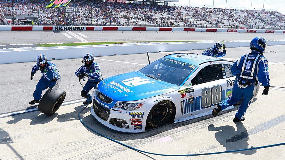 Dale Earnhardt Jr. preview: Richmond Raceway | NASCAR.com