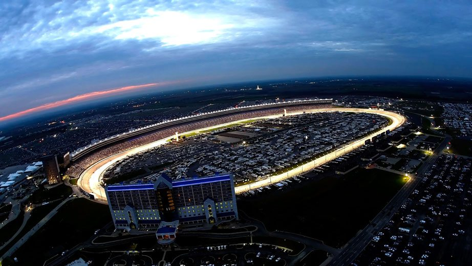 Full on track times schedule for texas for Texas motor speedway schedule this weekend