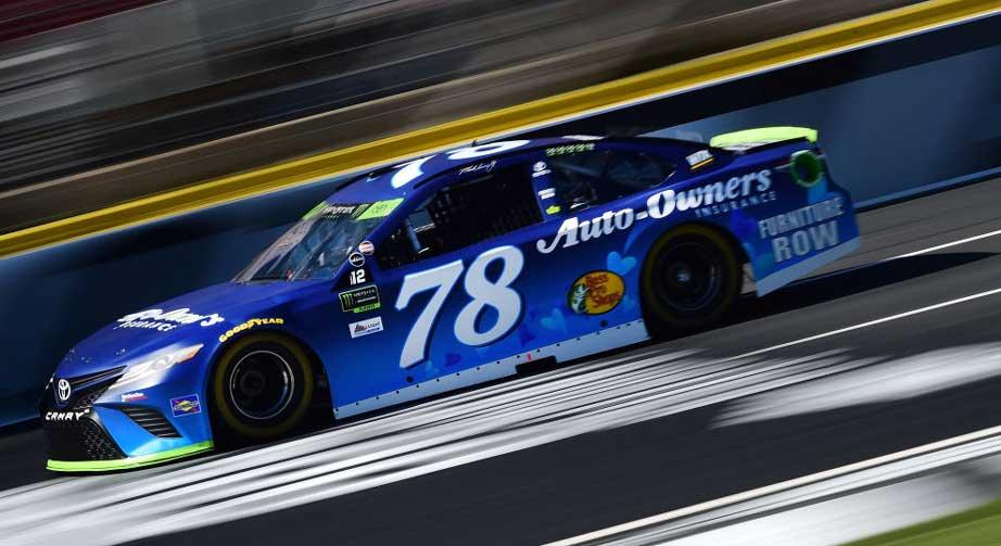 Furniture Row Racing crew member dies at 55 | NASCAR.com