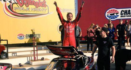 Jennifer Anderson tops Tammy Rice for Better Half Dash win