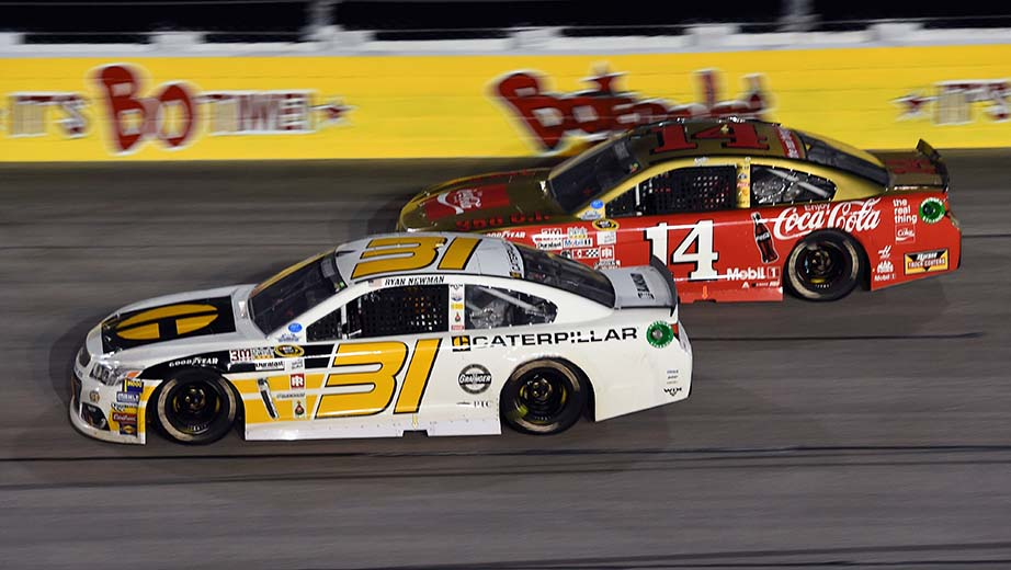 Chase Bubble Points Update Before Regular Season Finale Official Site Of Nascar