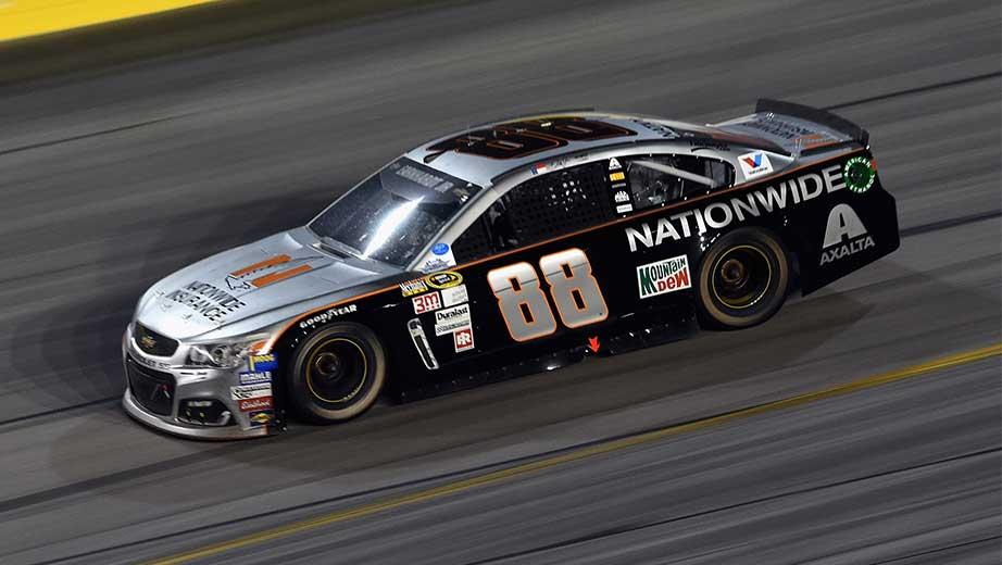 Daytona  Dale Earnhardt Jr S  Car