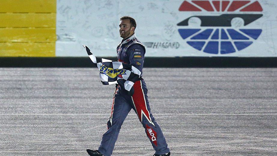 Austin Dillon: Championship 4 the goal for No. 3 team | NASCAR.com