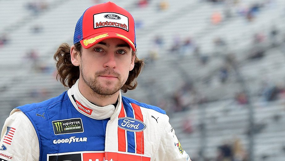 Martinsville Speedway Tickets >> Ryan Blaney: Young guns must 'stand up for ourselves ...