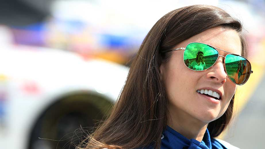 Danica Patrick To Step Away From Full Time Nascar Driving Nascar Com