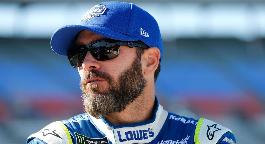 Image result for beard Jimmie Johnson
