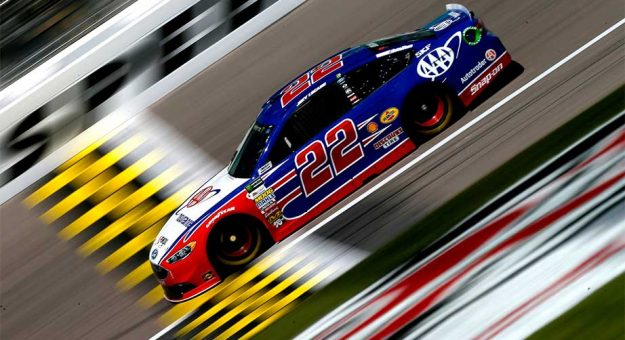 Aaa Auto Club Near Me >> Auto Club Aaa Extend Sponsorship With Penske Logano