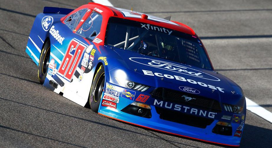 Briscoe, Cindric, Majeski to share No. 60 XFINITY ride in 2018 | NASCAR.com