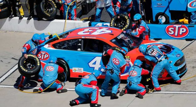 Richard Petty Motorsports >> Richard Petty Motorsports Releases Pit Crew Coach Official