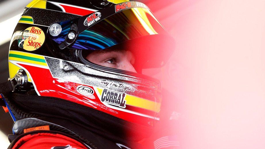 Ty Dillon wins XFINITY pole at Daytona | Official Site Of NASCAR