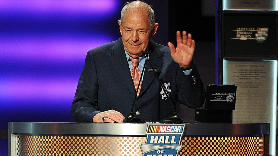 Hall of Famer Jack Ingram seriously hurt in car accident | NASCAR.com