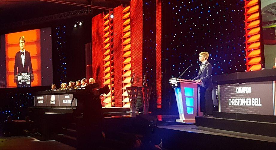 XFINITY, Camping World Truck Series Awards recap | NASCAR.com
