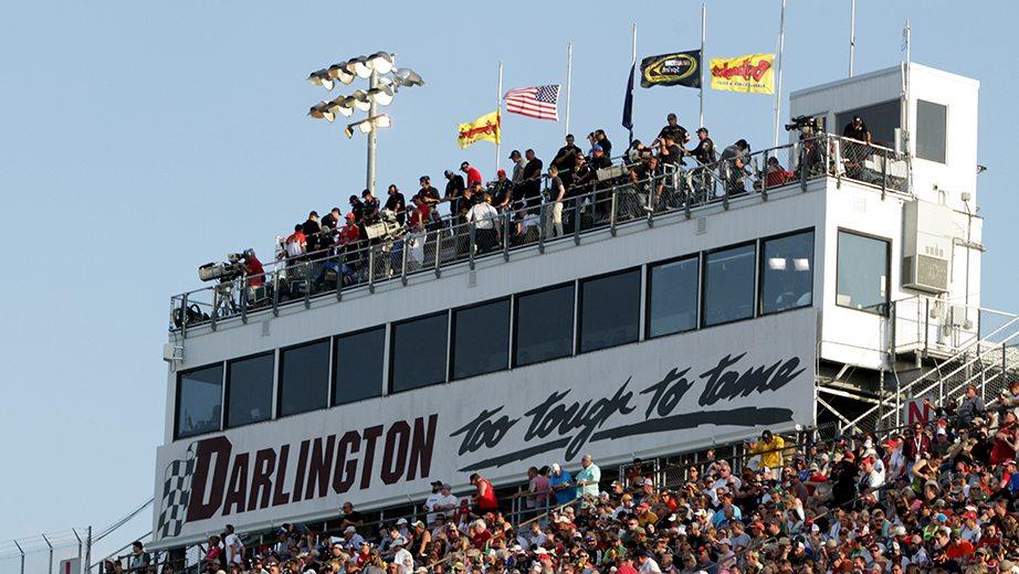 Darlington throwback weekend theme announced for 2018 | NASCAR.com