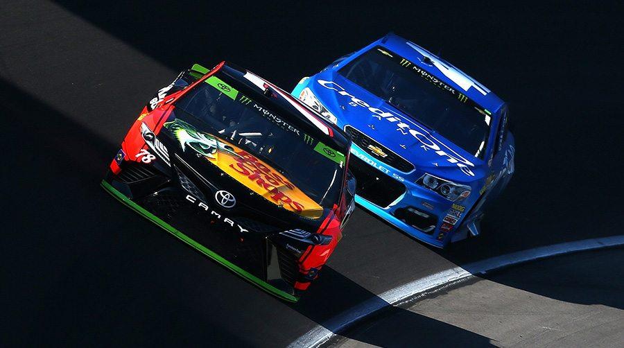 Championship favorites: Breaking down Monster Energy Series outlook | NASCAR.com