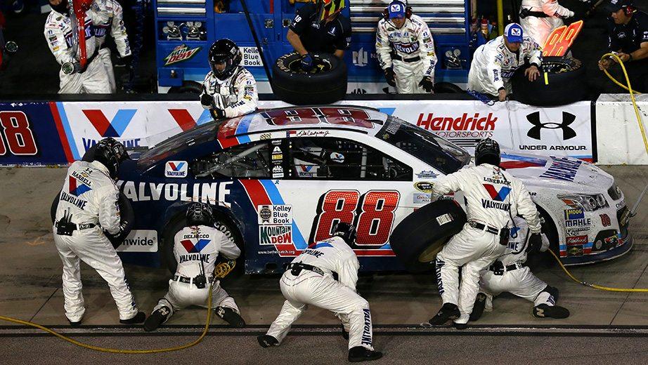 Bowman Auto Center >> Hendrick Motorsports, Valvoline extend partnership ...
