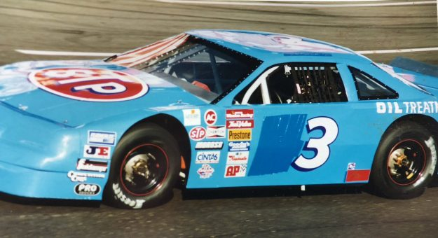 Dale Earnhardt Jr On Time He Drove Petty Blue No 3
