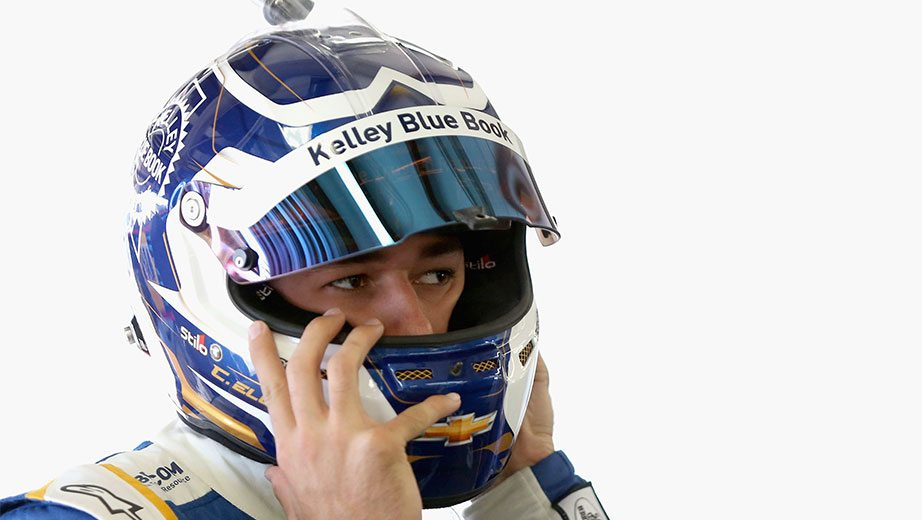 Chase Elliott, Kelley Blue Book to partner for 3 more years | NASCAR.com