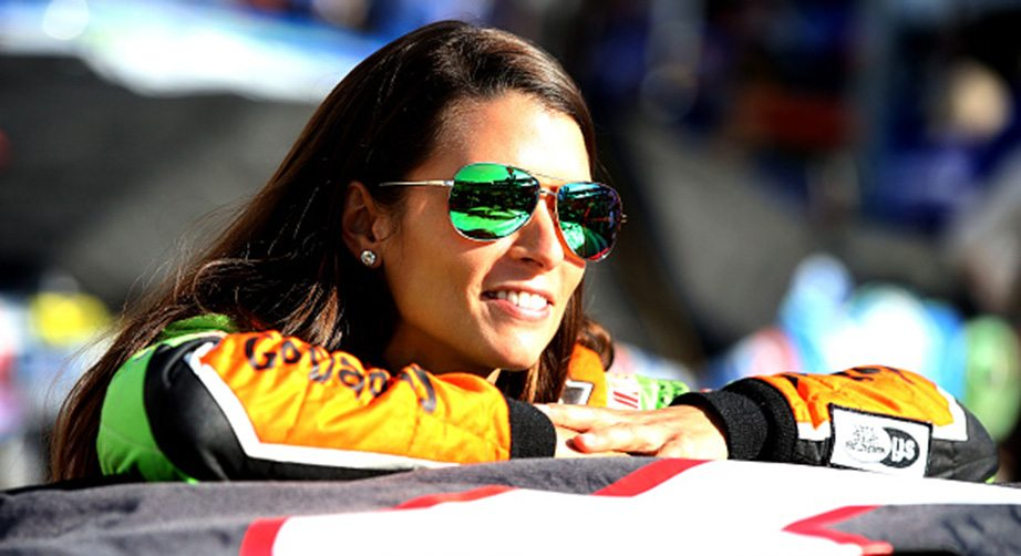 Danica Patrick, Premium Motorsports pair up for Daytona 500 | NASCAR.com