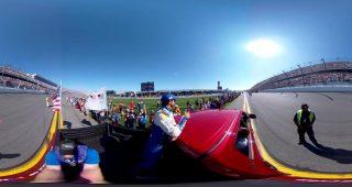 From The Vault Dale Earnhardt Sr Wins 1998 Daytona 500
