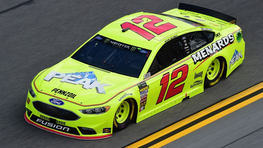 Results: Ryan Blaney leads practice for The Clash | NASCAR.com