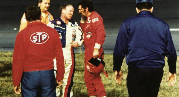 Feb Daytona X on Nascar Daytona Wreck