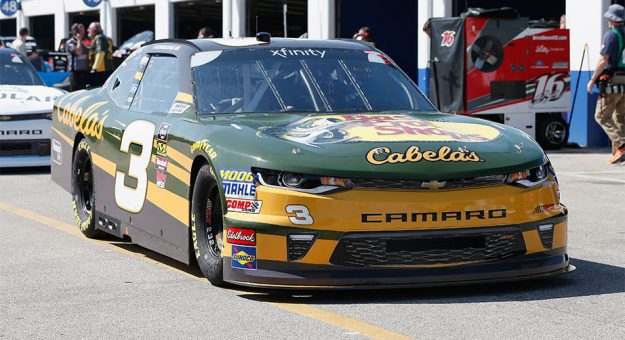 Two Xfinity Series crew chiefs ejected pre-qualifying ...