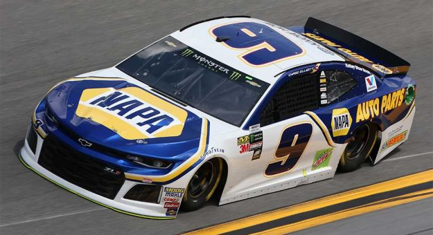 Hendrick Motorsports, NAPA announce two-year extension ...